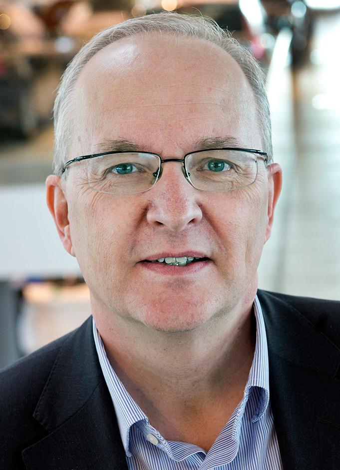 Johan Holmqvist UM