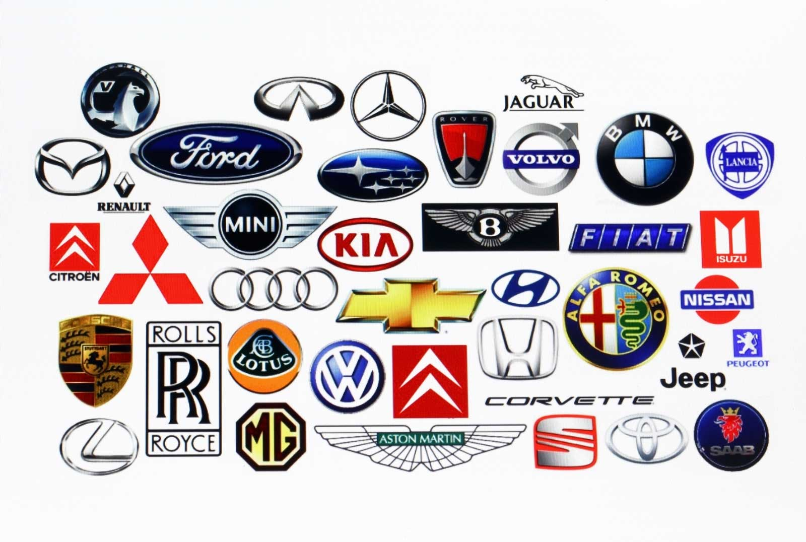 Best Car Manufacturer Company In The World