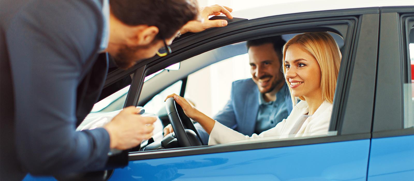 köp av begagnad bil garanti
